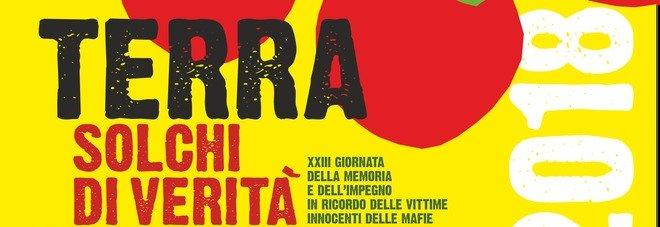 In memoria delle vittime di mafia: un ponte tra Napoli e Salerno