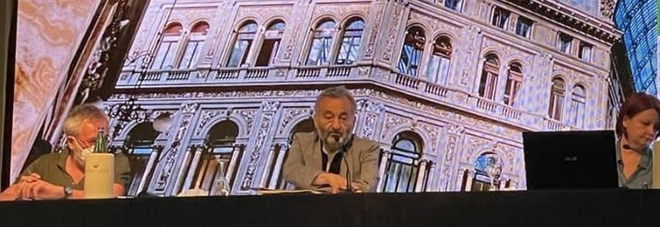 Architettura moderna e restauri, webinar con Di Chio, Mazzoleni e Pica Ciamarra