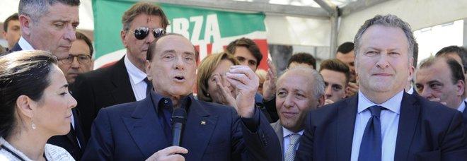 Berlusconi: Salvini è il leader del centrodestra, dobbiamo fare un governo