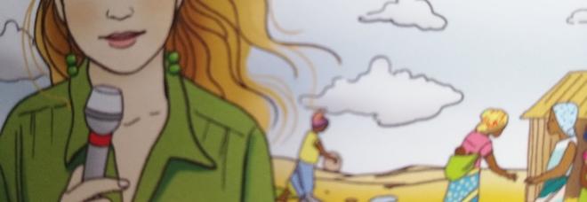 Il coraggio di Ilaria Alpi 25 anni dopo in un libro per ragazzi di Fulvia Degl'Innocenti