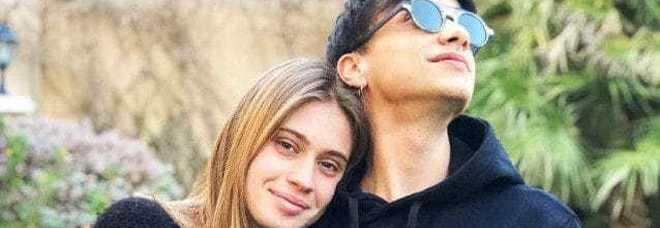 Sanremo, Ultimo e la fidanzata Federica Lelli si sono lasciati. «Colpa degli impegni di lavoro»