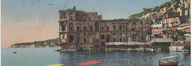 Cartoline da Bagno Elena», una mostra amarcord   Il Mattino