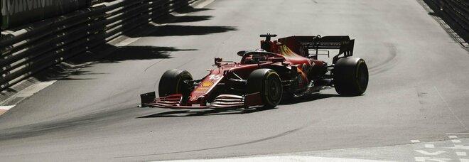 Ottimismo Ferrari in vista del Gp di Monaco. Leclerc: «Vincere qui sarebbe un sogno»