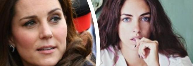 Kate Middleton come Meghan Markle: «Ha litigato con la sua migliore amica e vuole cancellarla dalla vita di William» (Instagram)