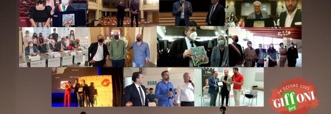 «Giffoni Day», un grande successo: 11 città coinvolte in otto regioni italiane