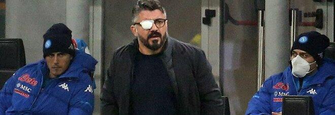 Miastenia oculare, che cos'è la malattia di cui soffre Gattuso