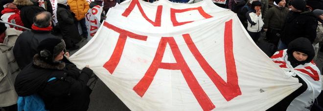 No Tav, 16 manifestanti condannati per i tafferugli in valle di Susa