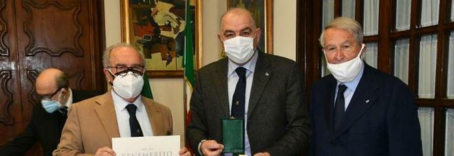 Federcanottaggio Campania, Giugno rieletto presidente