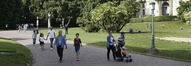 I parchi più belli d'Italia? Sono Capodimonte e Villa San Michele a Capri