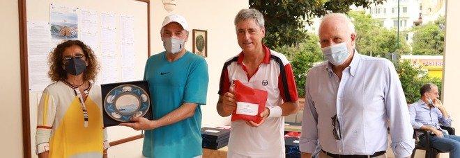 Torneo Senior a Napoli: 19 titoli in palio, 130 partecipanti