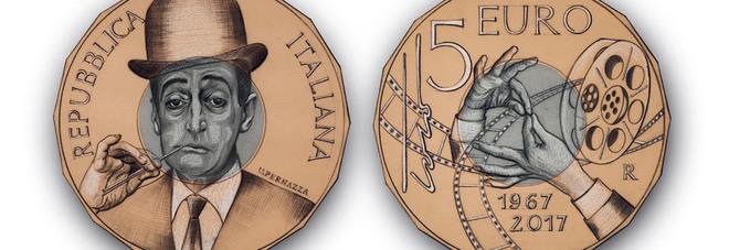 moneta di Totò