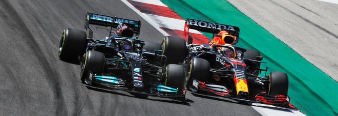 F1, Live GP Portimao