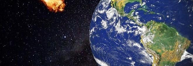 Un asteroide ha sfiorato la Terra tre giorni fa. Ma non lo sapeva nessuno