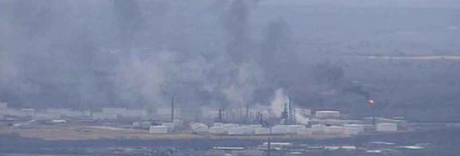 Usa, esplosione in una raffineria: i vigili del fuoco: «Almeno 20 morti»