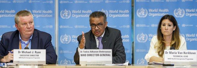Coronavirus, Oms dichiara pandemia: «Paesi colpiti aumenteranno». In Italia 12.462 casi e 827 morti