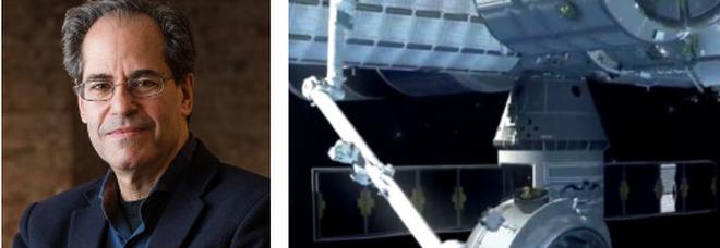 L'ambasciatore dello spazio, Jeffrey Manber: «Verso lo spazio per portare la pace sulla Terra» - Lo storico accordo Usa-Russia