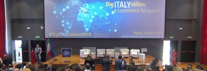 Export digital, l'Italia in crescita: «Ma c'è bisogno di investimenti»