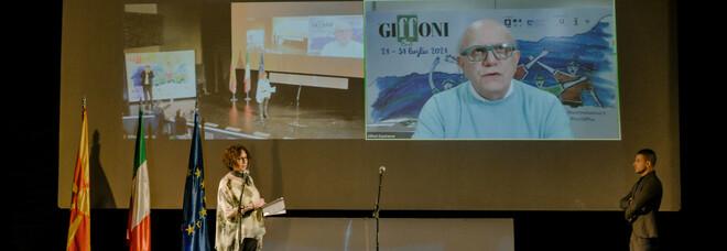 Claudio Gubitosi, direttore Giffoni in collegamento