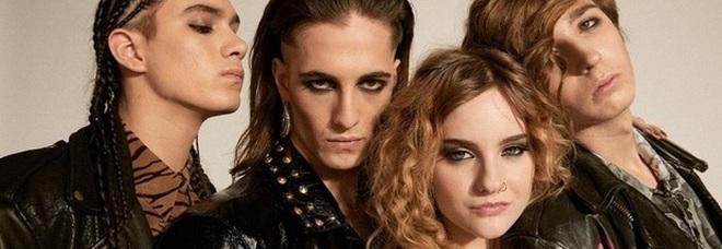 """Maneskin, il nuovo singolo """"Fear For Nobody"""" in radio dal 18 gennaio"""