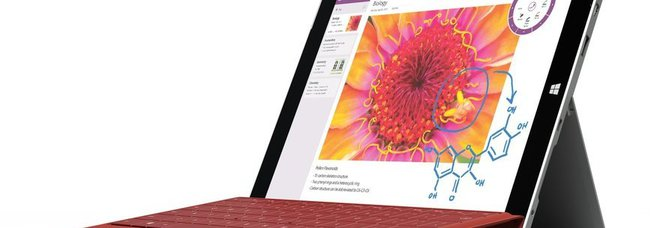 Il Surface 3