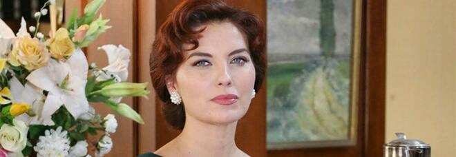 Vanessa Gravina a Oggi è un altro giorno , la separazione dal marito: «Bisogna andare avanti»