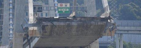 Ponte Morandi, arrestati a Genova i responsabili dell'impresa del clan