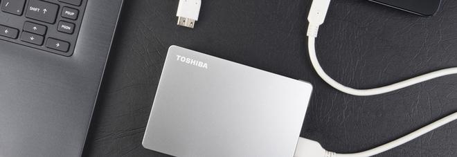 Canvio Ready e Flex: la proposta di Toshiba per viaggiare con i propri dati sempre al sicuro
