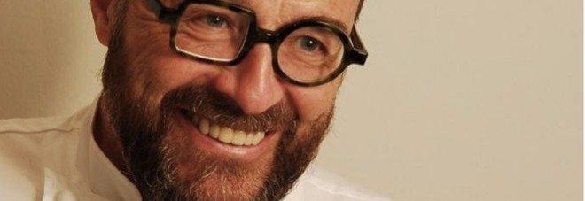 Lo chef Giancarlo Morelli dopo l'incidente: «Mi hanno rimontato, pezzetto per pezzetto»