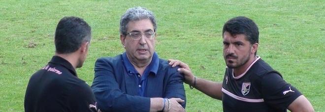 Perinetti compie 70 anni: da Maradona a Gattuso, che storia