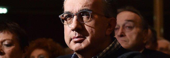 Sertio Marchionne