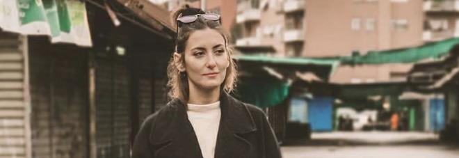 """Olimpia Sales da Pagani ai David di Donatello con il corto """"L'oro di famiglia"""""""