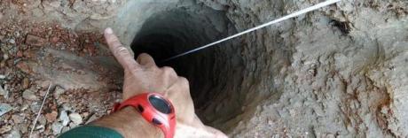 Bimbo caduto nel pozzo a Malaga, il robot- sonda è vicino al fondo