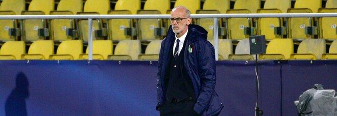 Bosnia Erzegovina-Italia U21 1-2: Okoli e Vignato firmano il terzo successo