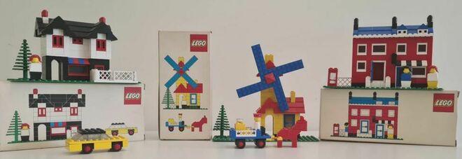 Lego, a Caserta arriva il Museo del Mattoncino