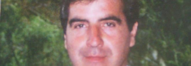 La vittima di camorra Antonio Corbisiero