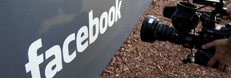 «Il neonazismo non viola le regole», segnalati i gruppi choc su Facebook