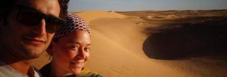 Luca e Edith scomparsi in Africa, spunta l'ultimo audio: «In Mali»