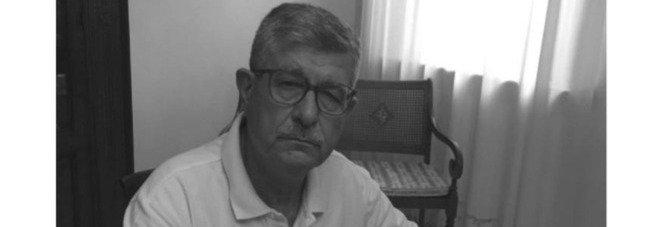 Covid, morto a 65 anni sindaco nel Foggiano: era un medico, contagiato dopo una visita a un paziente