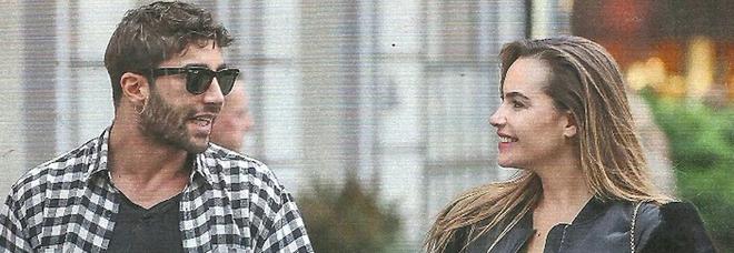 Andrea Iannone e la nuova fidanzata, Audrey Bouette (Chi)