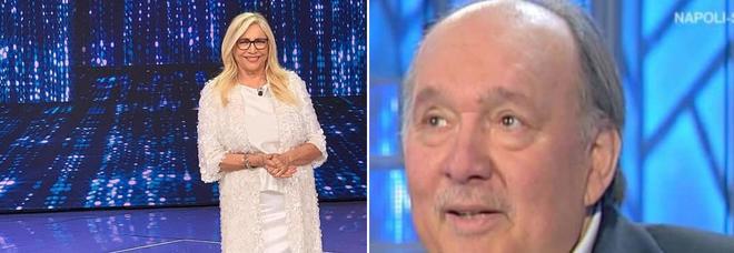 Giampiero Galeazzi torna ospite di Mara Venier a Domenica In: ecco come sta