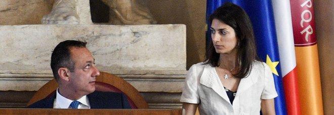 De Vito, Raggi a Porta a Porta: sono su tutte le furie, è noto che lui e Lombardi non mi amavano