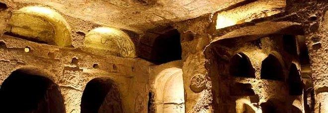 Modello Catacombe di Napoli: cultura e sociale (s)muovono il Sud, alla Sanità tre giorni di confronto