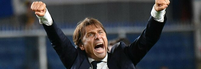 Inter campione, l'orgoglio di Conte: «Uno dei miei successi più importanti»