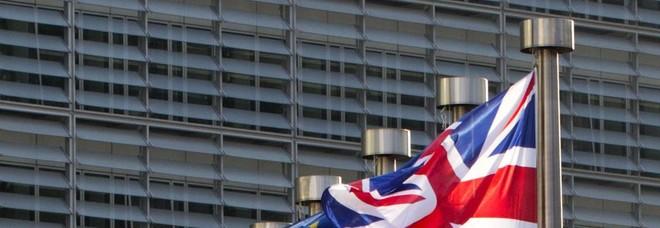 Brexit: Ue, ricevuti alcuni documenti da Londra