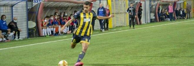 La Juve Stabia è già a Viterbo: «Il derby ci ha portato entusiasmo»