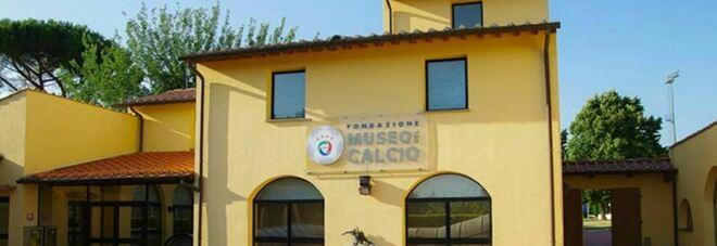 Europei, al museo del calcio è boom di visitatori grazie all'Italia di Mancini