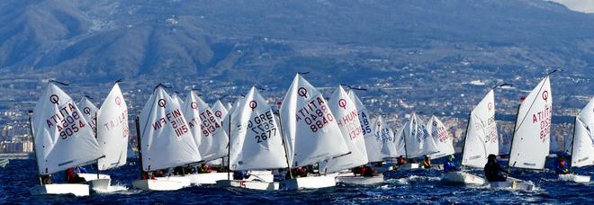 Una immagine del Trofeo Campobasso