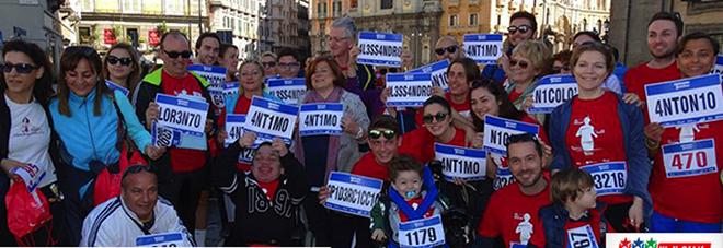 Torna a Napoli la Walk of Life,  di corsa contro le malattie genetiche