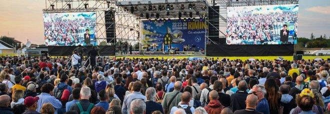 La kermesse al Circo Massimo