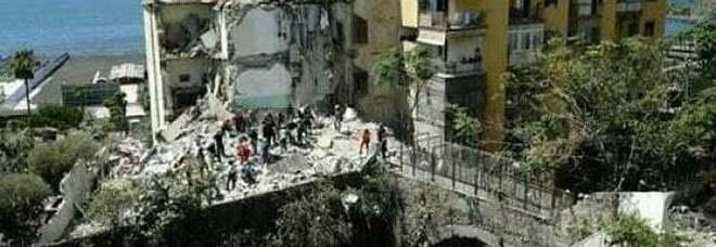 Strage nel palazzo crollato a Torre Annunziata, perché quattro condanne